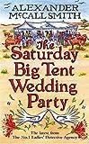 The Saturday Big Tent Wedding Party (No. 1 Ladies' Detective Agency)