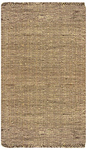 nuLOOM Natural Hand Woven Chunky product image
