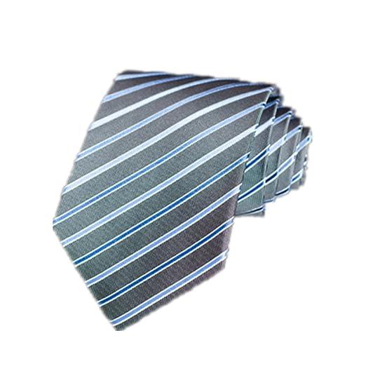 YYB-Tie Corbata Moda Corbata de Hombre Corbata Profesional de ...