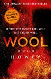 Book Cover for Wool (Wool Trilogy)