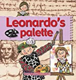 Leonardo's Pallete, Gerry Bailey, 0778737098