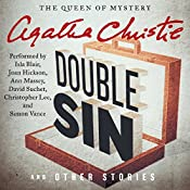 Double Sin and Other Stories | Agatha Christie