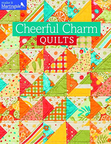 quilting charm packs book - 6