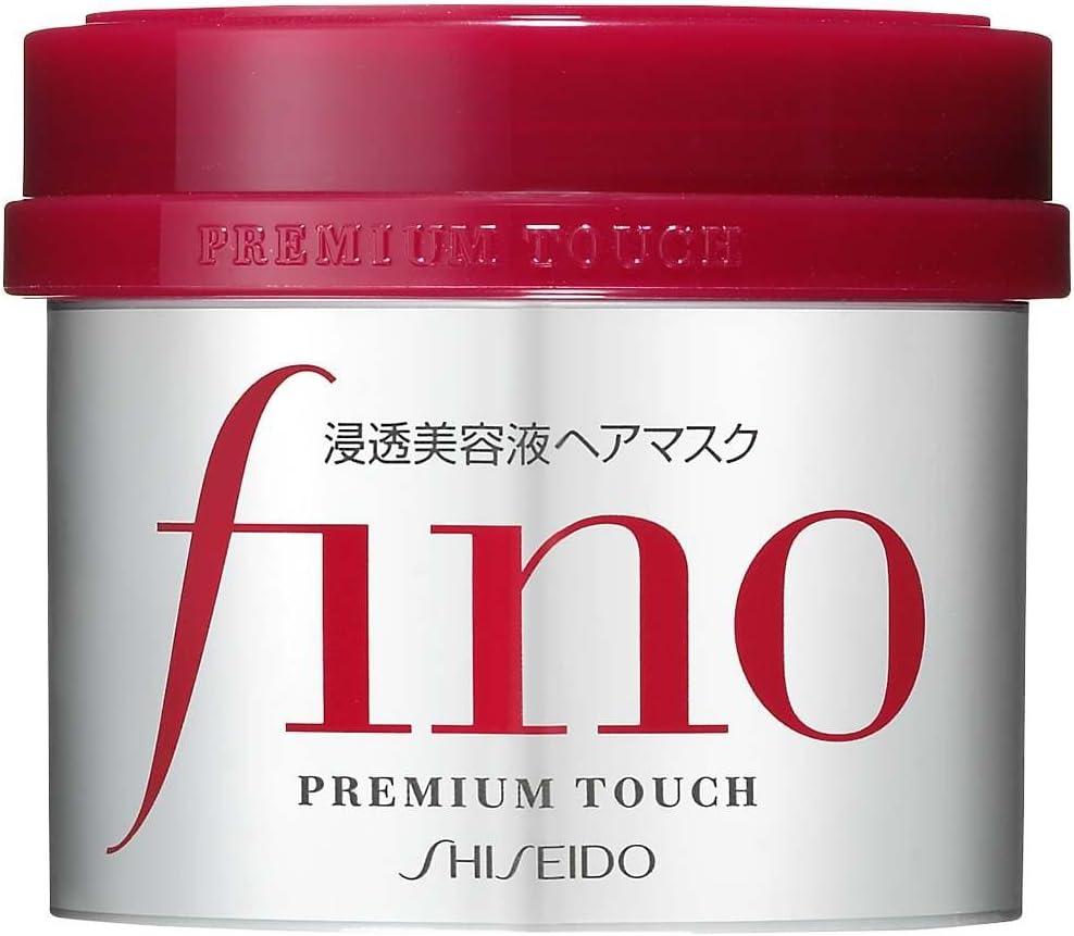 【第一位】ダメージヘアを修復する「フィーノ プレミアムタッチ 浸透美容液ヘアマスク」