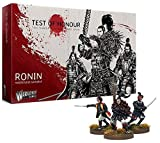 Test of Honour - The Samurai Miniatures Game - Ronin
