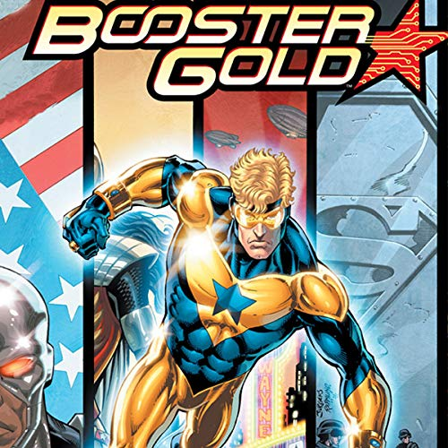 Booster Gold (2007-2011) - Booster 2010