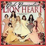 5集 - Lion Heart (韓国盤)