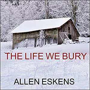 The Life We Bury Audiobook