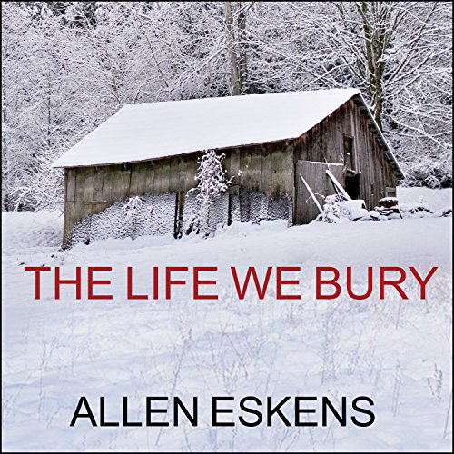 The Life We Bury Audiobook [Free Download by Trial] thumbnail
