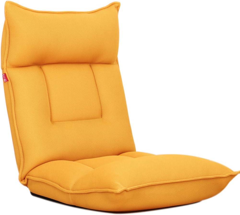 QZ ICZY Lazy Sofa étage Canapé, Chaise Tatami Coussin