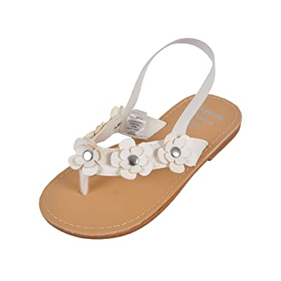 Stepping Stones First Steps by Girls' Sandals