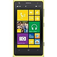 Nokia Lumia 1020, Yellow 32GB (AT&T)