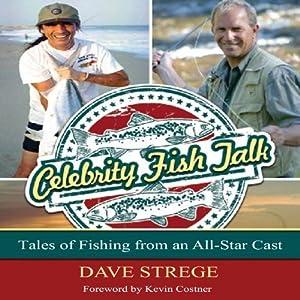 Celebrity Fish Talk Audiobook