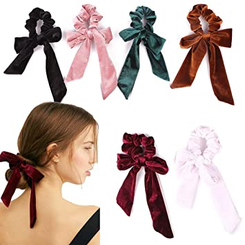 bobbles hair accessories Gorgeous pack of 19 girls pink elastic hair bands