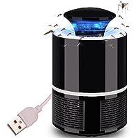 Zapper LED Mosquito Killer Lamp USB Non-toxic Eco-friendly