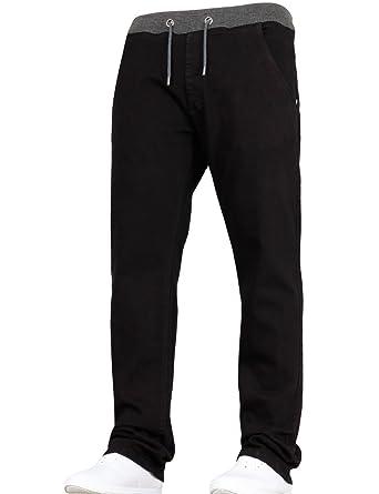 61b1b2f72 New Boys Kids Designer Stretch Slim Fit Denim Elasticated Waist Jogger Pull  On Jeans Pants: Amazon.co.uk: Clothing