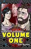 Volume One: a HARPER collection (HARPER sides Book 1)