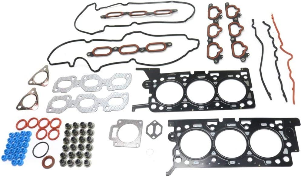 Head Gasket Set compatible with MAZDA MPV 02-06 6 Cyl 3.0L DOHC eng.