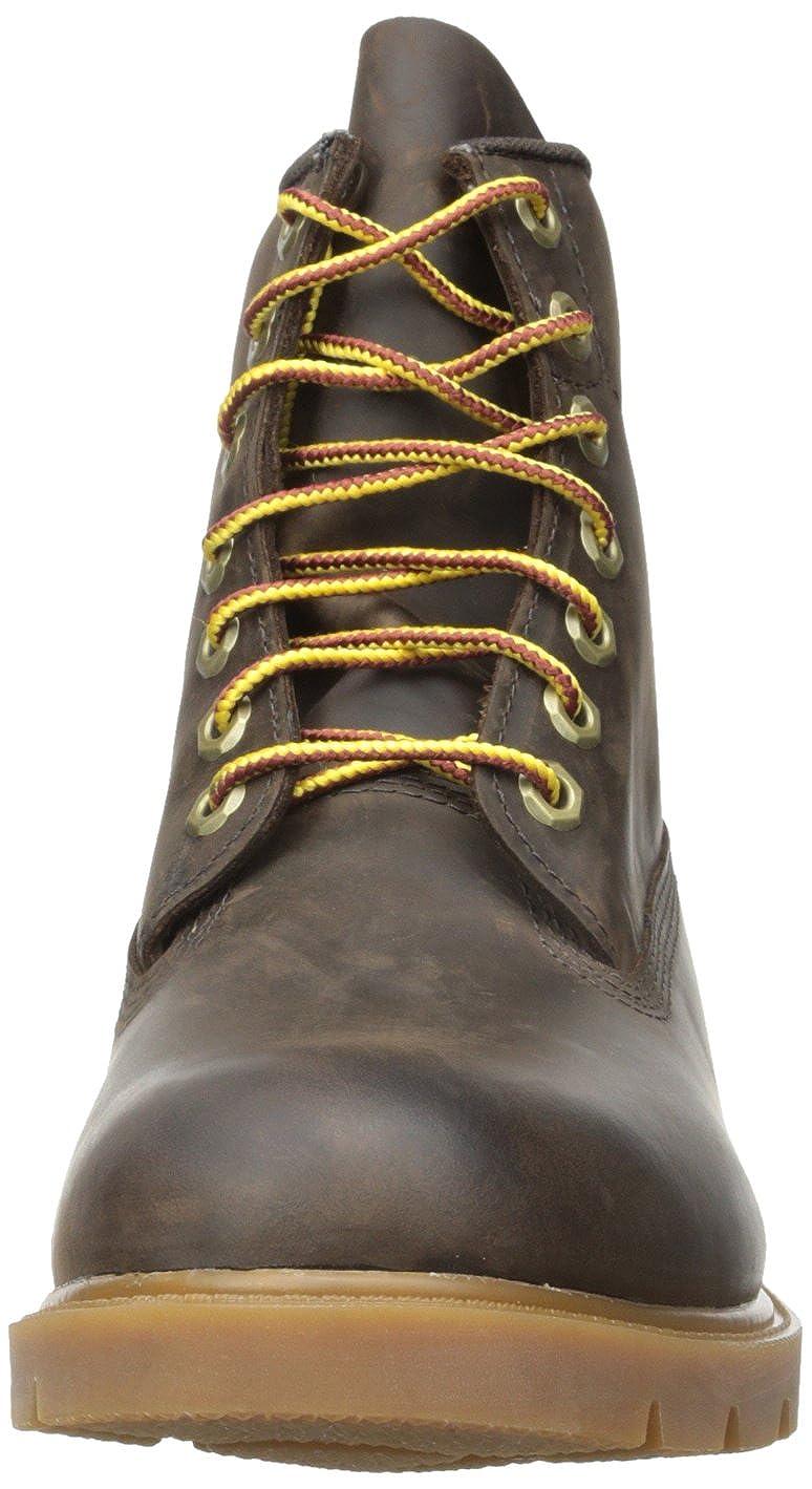 Timberland Mens Six-Inch Basic Boot