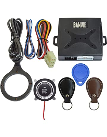 Car Alarm Systems | Amazon.com