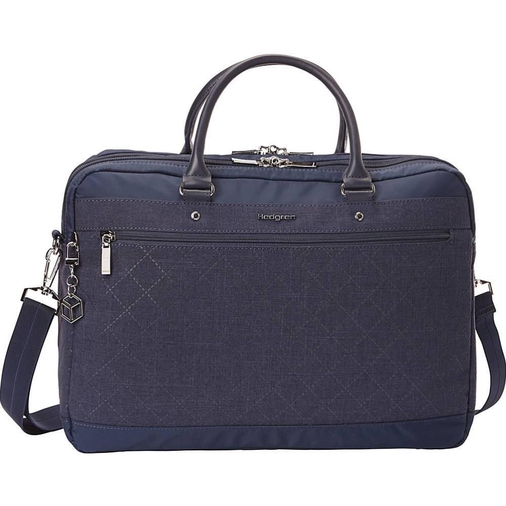 (ヘデグレン) Hedgren レディース バッグ パソコンバッグ Opal Large 15.6 Business Bag - eBags Exclusive [並行輸入品] B07F7F6M8Z