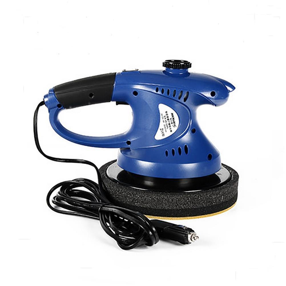 NOBEL Handheld Electric 8-Inch Waxer/Polisher