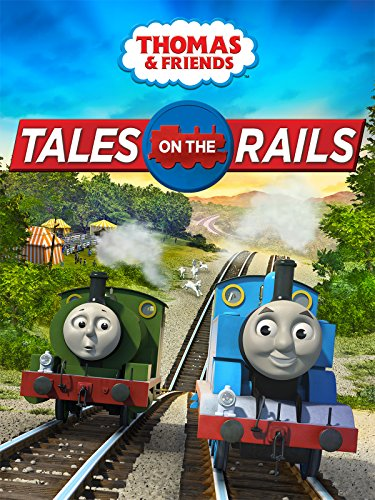 Thomas & Friends: Tales On the Rails (Thomas And Friends Tales On The Rails)