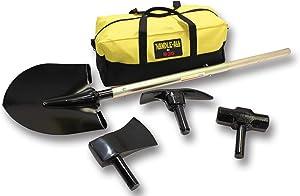 Hi-Lift HA-500 Handle-All Multi-Purpose Tool