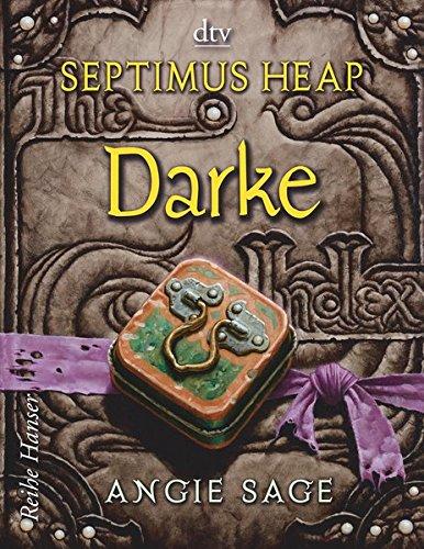 Septimus Heap - Darke (Reihe Hanser)