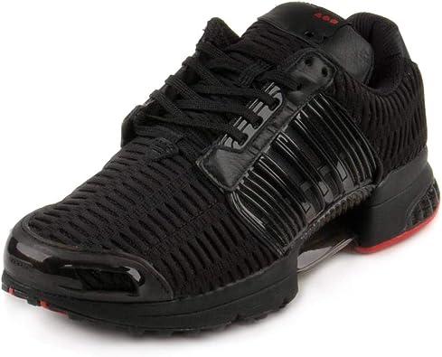 Amazon.com | adidas Mens Clima Cool 1 Shoe Gallery Black/Red ...