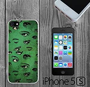 All Seeing Eyes Custom made Case/Cover/skin FOR iPhone 4s