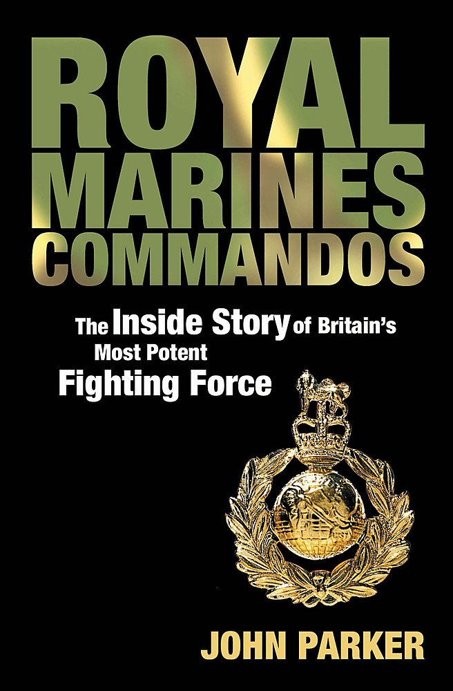 Royal Marines Commandos ebook