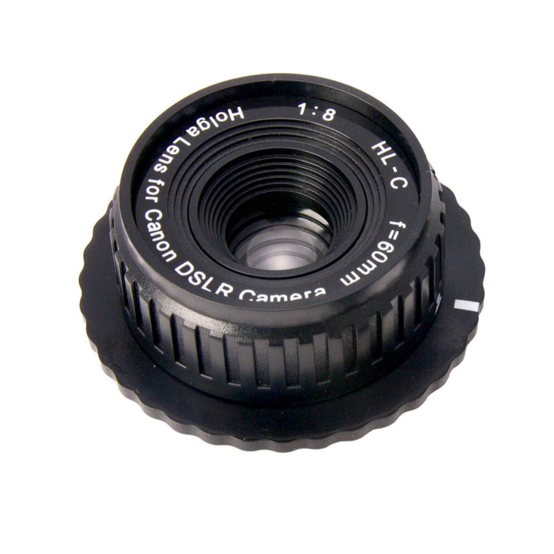 国産品 Zuma EOS) Holga Lens for Canon DSLRカメラ、ブラック(z-860/ Canon/ EOS) B073SY6CG4, トギマチ:fa8a02fa --- trainersnit-com.access.secure-ssl-servers.info