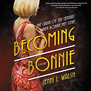 Becoming Bonnie Audiobook