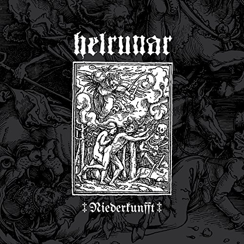Helrunar: Niederkunfft (Digipak) (Audio CD)