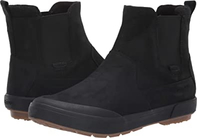 28924e3f1a7 Keen Womens Elsa II Chelsea Waterproof Boot Shoes