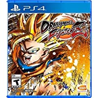 Dragon Ball Fighterz for PlayStation 4 by Bandai Namco Games