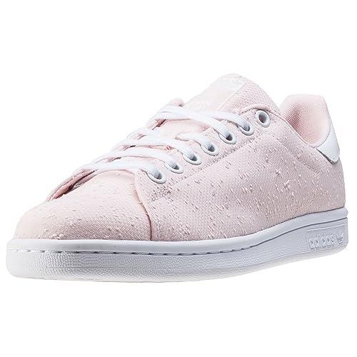 48e3e3fdd0cbb ... new zealand adidas stan smith scarpe sportive indoor uomo marrone linen  khaki 48.5 eu 9cbe4 135c5