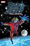 Star Brand: New Universe Vol. 1 (Star Brand (1986-1987))