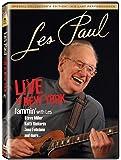 Les Paul: Live In New York [DVD]