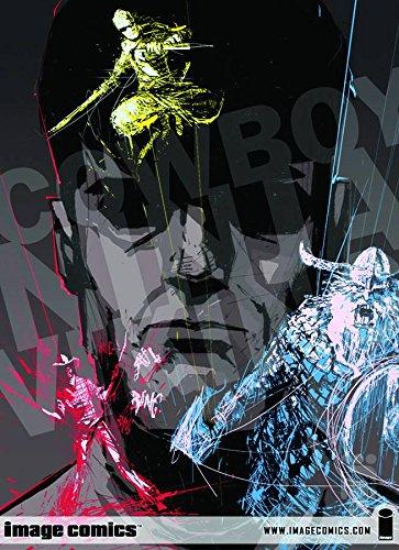 Cowboy Ninja Viking Volume 2: Amazon.es: A. J. Lieberman ...