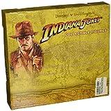 Indiana Jones Collectible Figures - Disney Parks Authentic Original