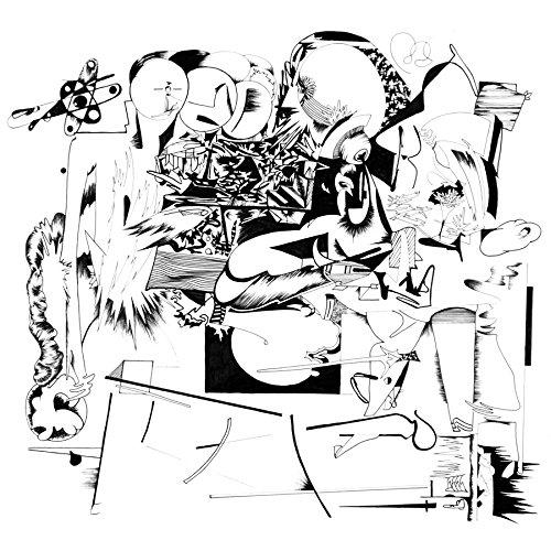 ADVENTURE - WEIRD WORK (DLCD)