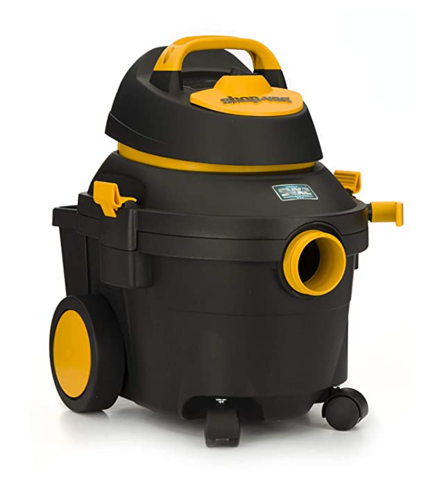 Top 10 Shop Vac 4 Gallon 5 Hp
