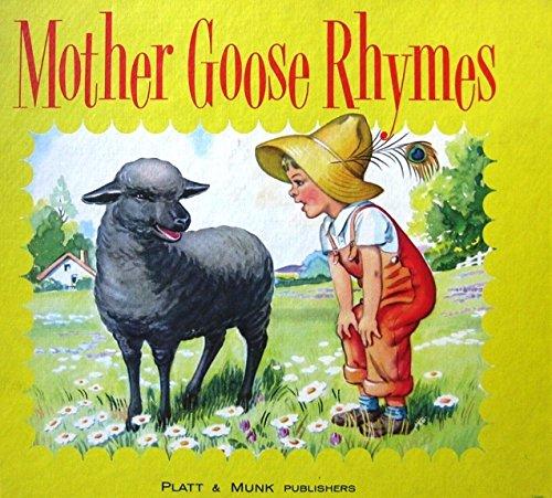 Mother Goose Nursery Rymes