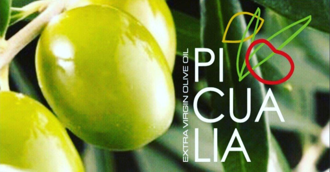 Picualia Aceite de Oliva Virgen Extra Primero Prensa Fría de ...