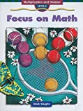 Focus on Math Level C, Steck-Vaughn Staff, 141900266X