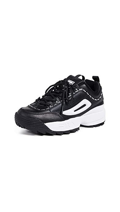 Fila5FM00079 - Disruptor II Premium Repeat Donna  Amazon.it  Scarpe e borse b15d08d3a86