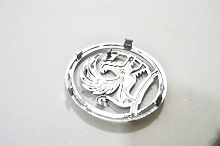 New from LSC 13179860 FRONT GRILLE GRIFFIN BADGE//EMBLEM Genuine OE