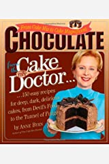 Chocolate from the Cake Mix Doctor Paperback